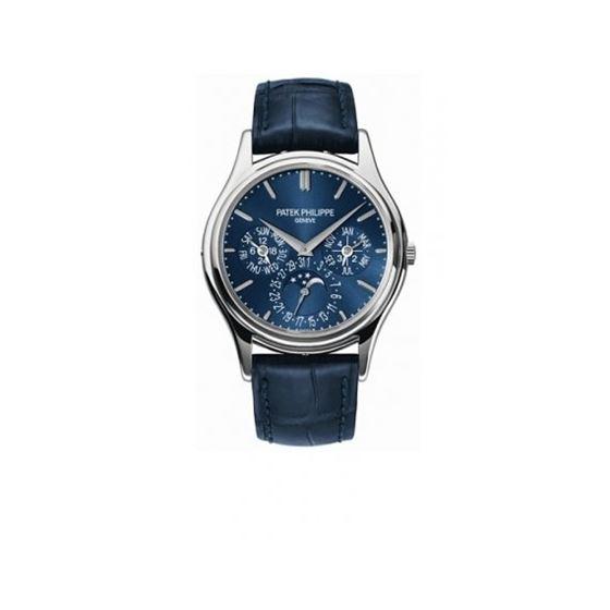 Patek Philippe Perpetual Calendar Mens Watch 5140P