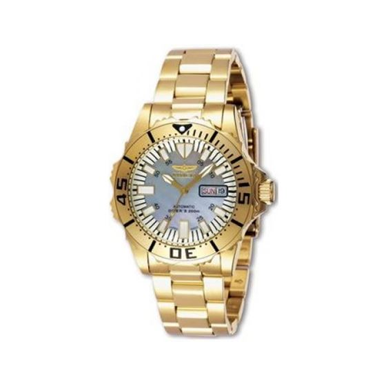 Invicta Abyss Mens Watch 2690