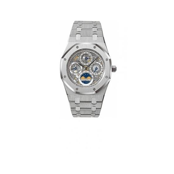 Audemars Piguet Royal Oak Mens Watch 258 54853 1