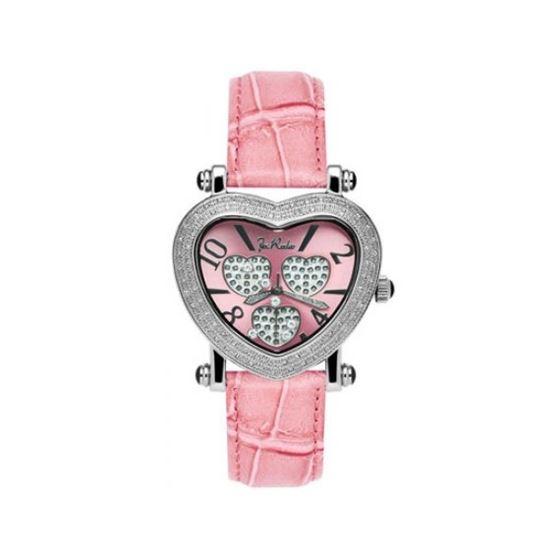 Joe Rodeo Diamond Watch Heart Lady JH3 1
