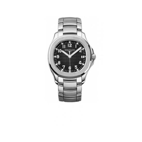 Patek Philippe Aquanaut Automatic Mens Watch 5167/1A-001