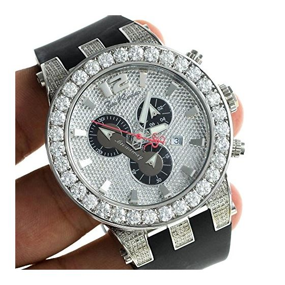 BROADWAY RJRBR1 Diamond Watch-3