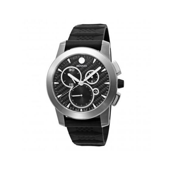Movado Wrist Watch 606082 44.5mm