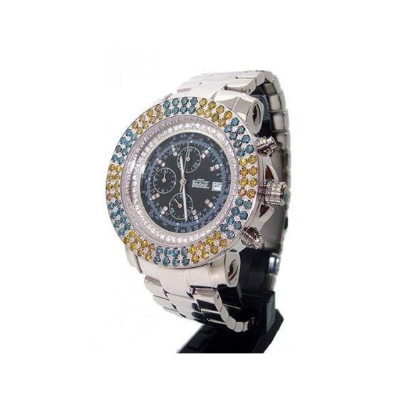 Freeze Diamond Watch FR-910