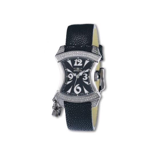 Invicta Diamond WatchesCharmed Invicta Watch 2454
