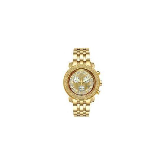 2.0 Carat Diamond Watch Gold # JTY1