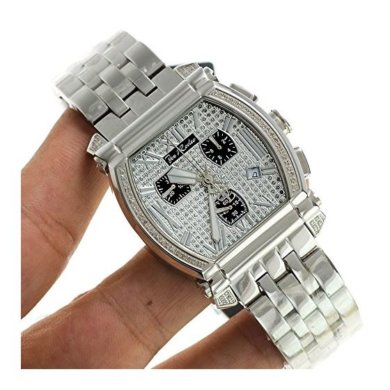 GIANNI JGI5 Diamond Watch-3