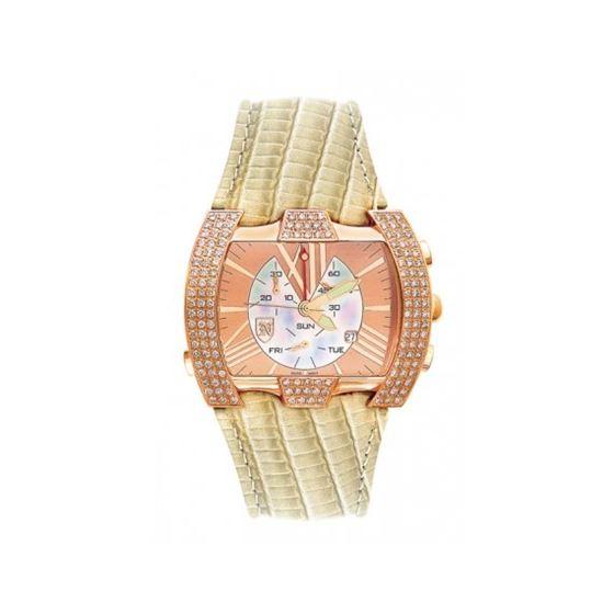 Unisex Diamond Swiss Movement Nekta Magic MGX3113 / MG1
