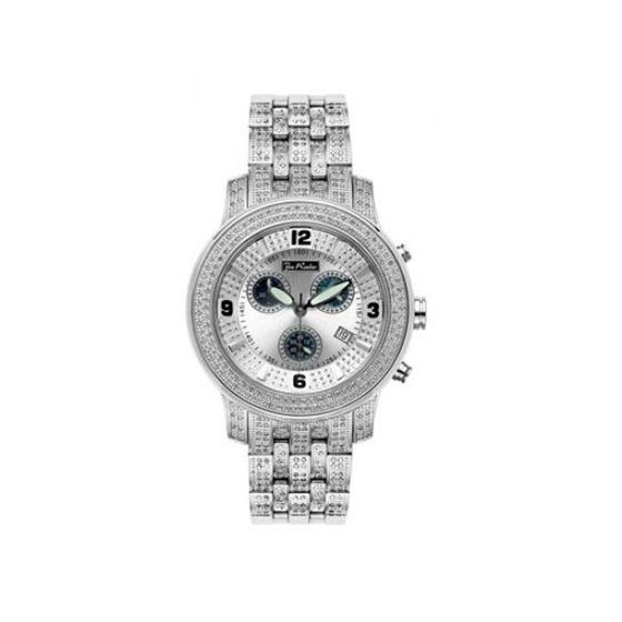 Joe Rodeo JoJo Mens Diamond Watch 2000 4 89066 1