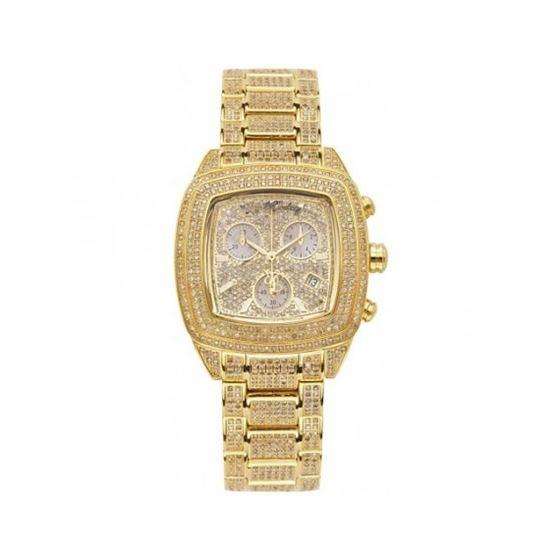 Joe Rodeo Chelsea Unisex Diamond Watch JCHE4 1
