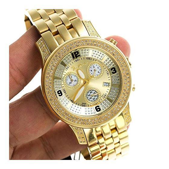 2000 J2032 Diamond Watch-3
