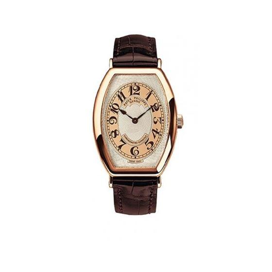 Patek Philippe Gondolo Mens Watch 5098R