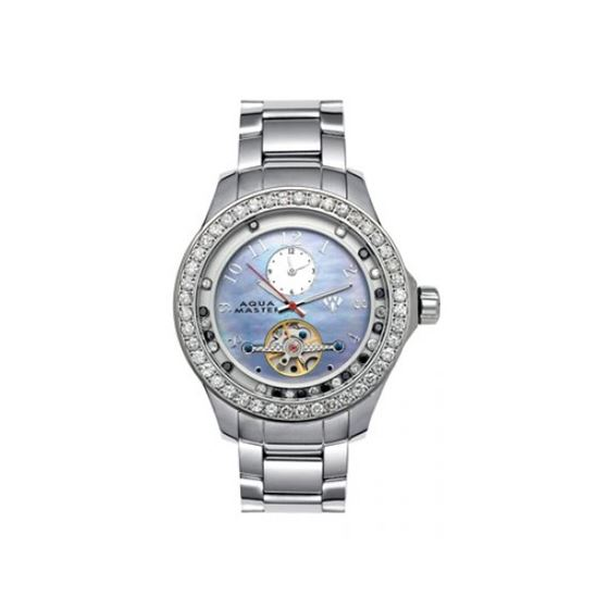 Aqua Master Diamond Watch The AquaMaster 53530 1