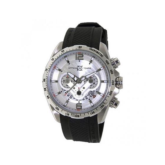 Officina Del Tempo Luxury Wrist Watch OT1046/1121AN 47mm
