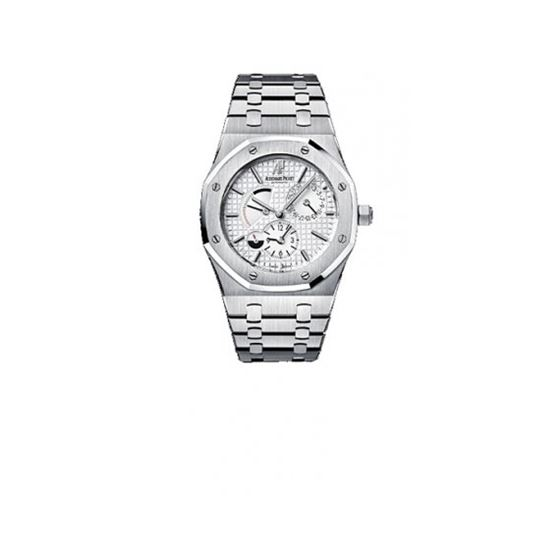 Audemars Piguet Mens Watch 26120ST.OO.1220ST.01