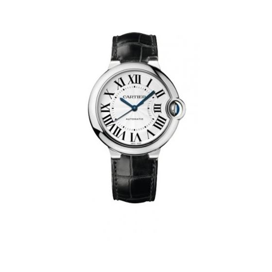 Cartier Ballon Bleu De Series Unisex Watch W6900556