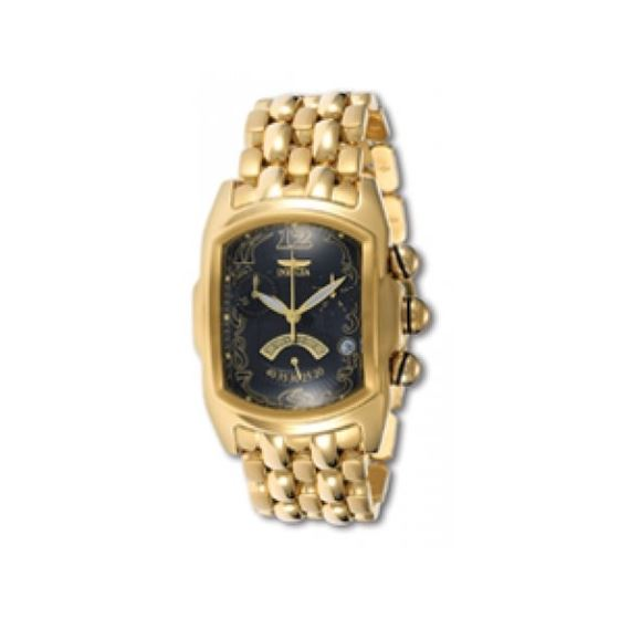 Invicta Lupah Metal Watch 2222