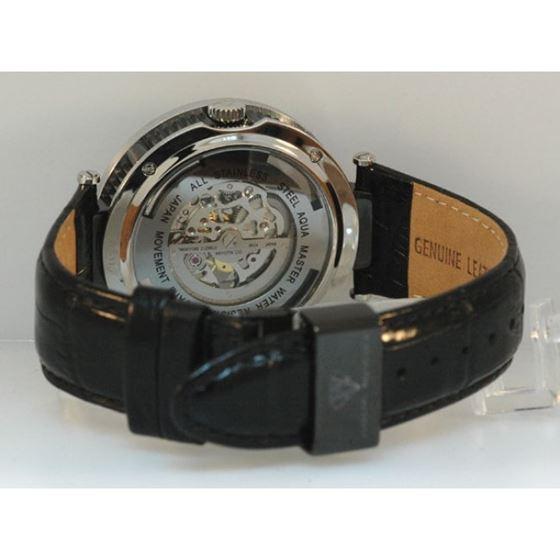 Aqua Master Mens Diamond Watch am2 3