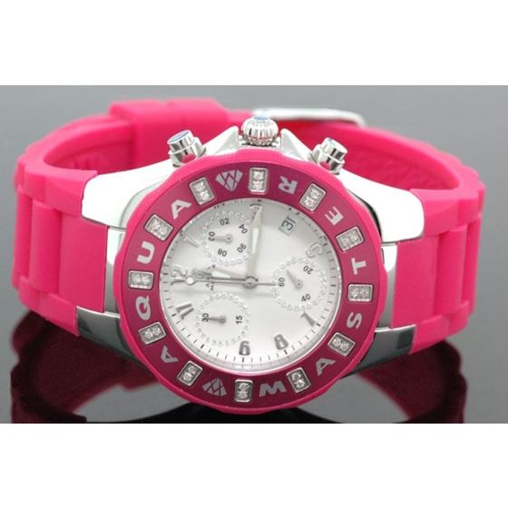 Agua Master 0.24ctw Womens Jelly Diamond 55555 1