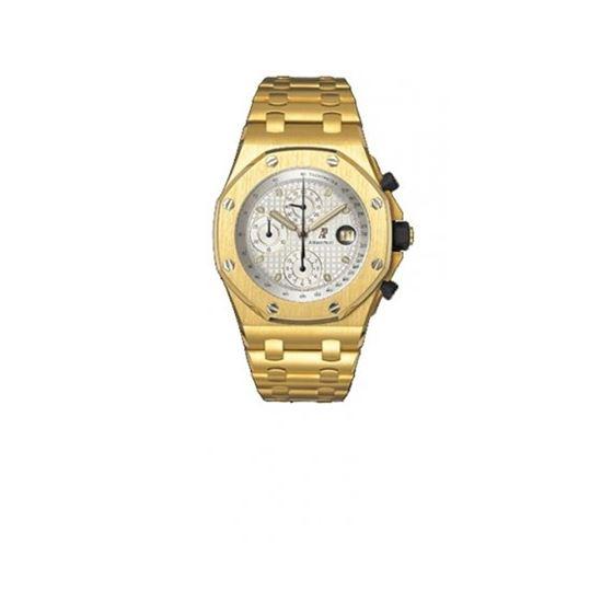 Audemars Piguet Mens Watch 25721BA.OO.1000BA.03.A