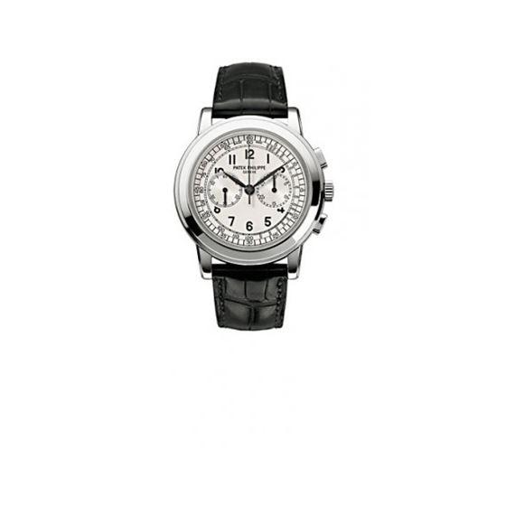 Patek Philippe Classic Chronograph Mens Watch 5070G