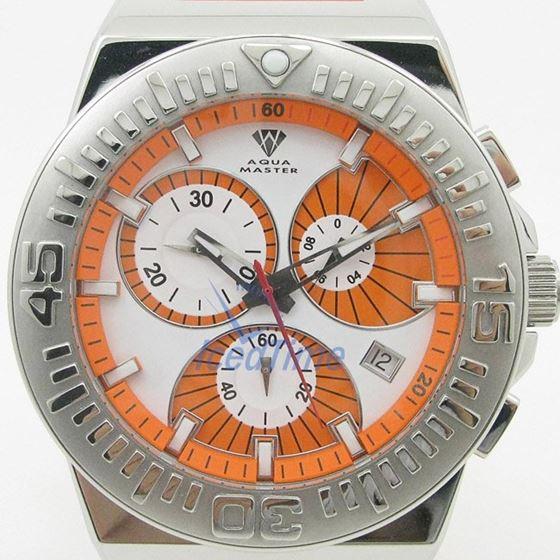 Mens Aqua Master Iced Out Diamond Watch W339AQ11 1