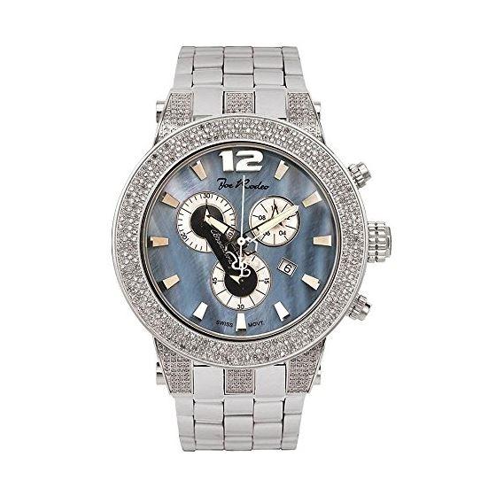BROADWAY JRBR16 Diamond Watch