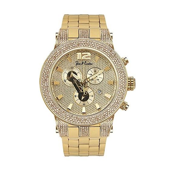 BROADWAY JRBR12 Diamond Watch