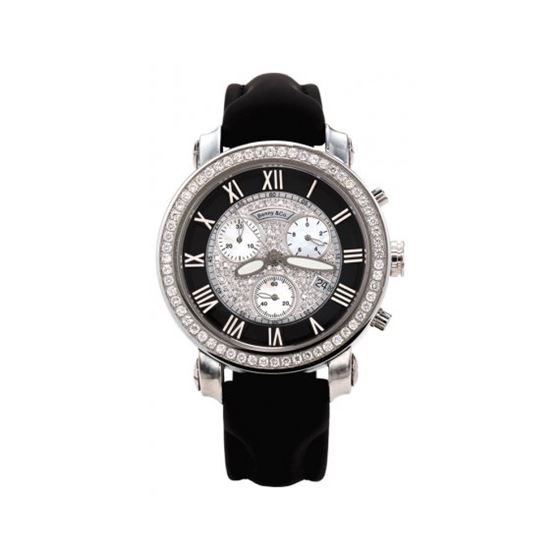 Benny Co 2.6 Ice Dial Black