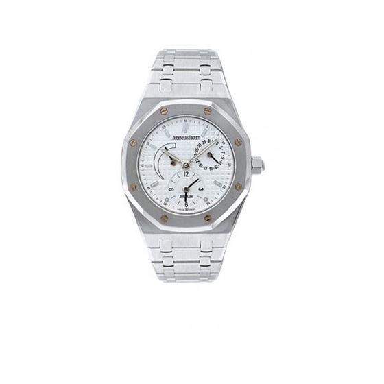 Audemars Piguet Royal Oak Steel White 25730ST.OO.0789ST.09