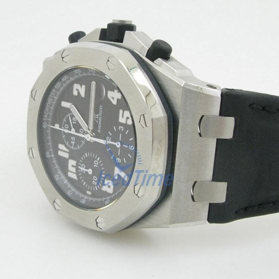 Audemars Piguet Royal Oak Offshore Black 54419 3