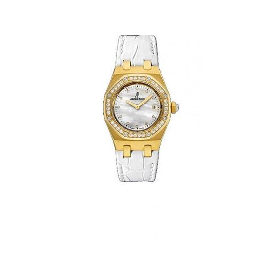 Audemars Piguet Ladies Watch 67601BA.ZZ.D012CR.03