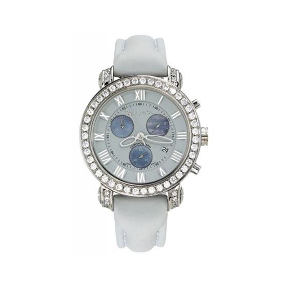 Benny Co 3ctw Diamond Watch