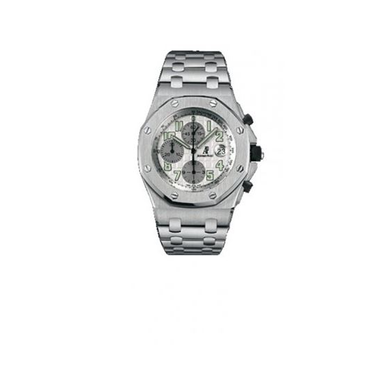 Audemars Piguet Mens Watch 25721ST.OO.1000ST.07.A
