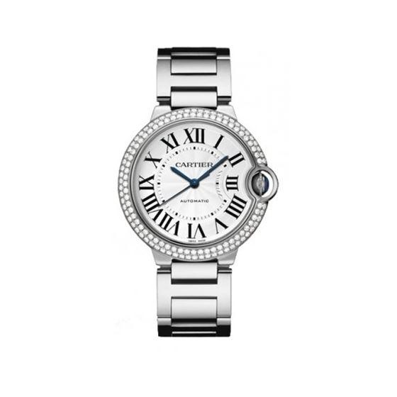 Cartier Ballon Bleu De Series Unisex Watch WE9006Z3