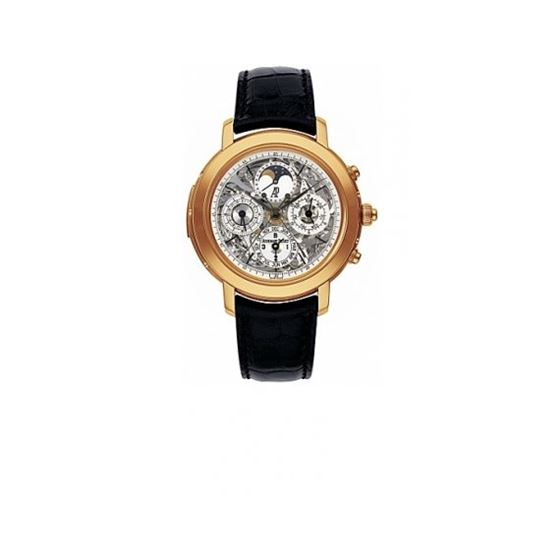 Audemars Piguet Jules Audemars Mens Watch 25996OR.OO.D002CR.01