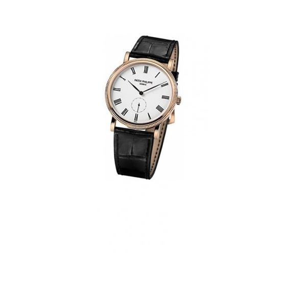 Patek Philippe Calatrava Mens Watch 5119R-001