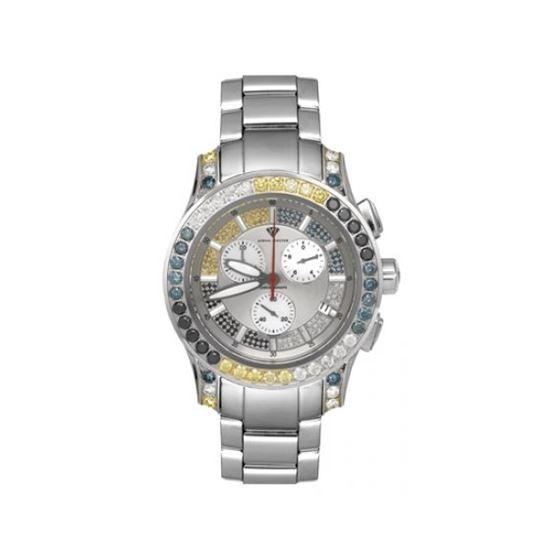 Aqua Master Diamond Watch The AquaMaster 53440 1