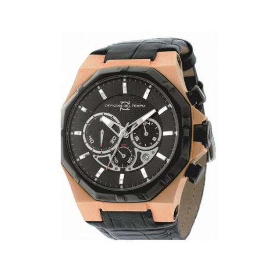 Officina Del Tempo Luxury Wrist Watch OT1041/1600N 42mm