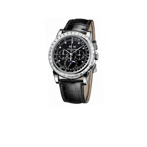 Patek Philippe Chronograph Perpetual Cal 55487 1