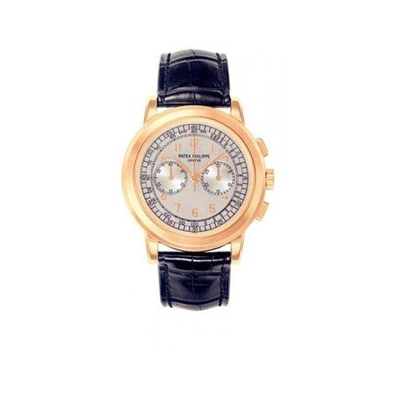 Patek Philippe Classic Chronograph Mens Watch 5070R