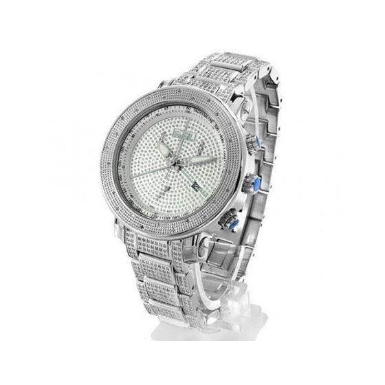 Freeze Diamond Watch FR-901