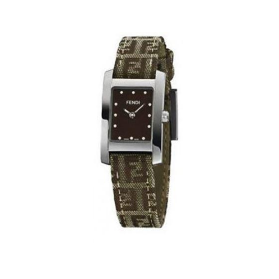 Fendi F708122 Classico Ladies Watch