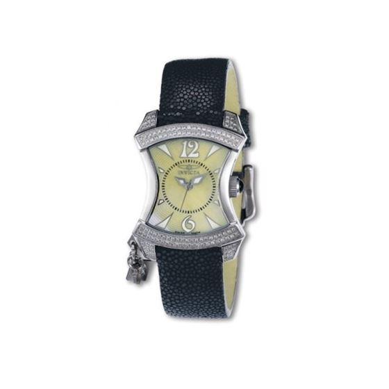 Invicta Diamond WatchesCharmed Invicta Watch 2456