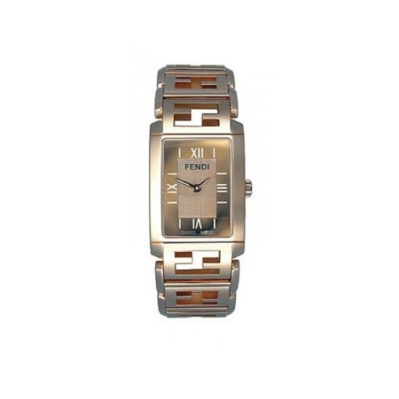 Fendi F128170 Orologi Rose Ladies Watch