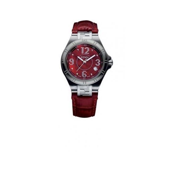 Fendi High Speed Unisex Watch F414377B