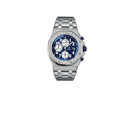 Audemars Piguet Mens Watch 25721TI.OO.1000TI.04.A