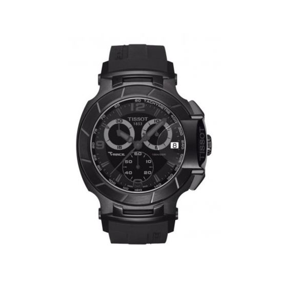 Tissot Swiss Made Wrist Watch T048.417.37.057.00 45mm