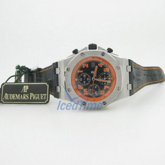 Audemars Piguet Royal Oak Offshore Volcano Mens Watch 26170ST.OO.D101CR.01 3