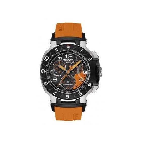 Tissot Swiss Made Wrist Watch T048.417.27.202.00 45mm